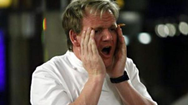 Роберт Паттинсон приготовил макароны, и где-то заплакал Гордон Рамзи. Ведь такой пастой можно пытать людей
