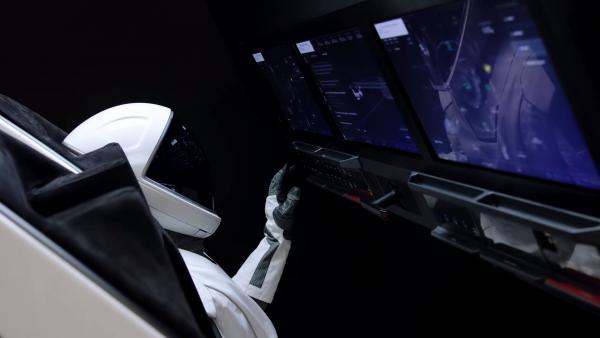 Не нужно быть Илоном Маском, чтобы припарковать собственный SpaceX у МКС. Но терпение понадобится недюжинное