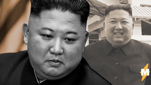 Так есть ли у Ким Чен Ына двойники? Теперь сомнений нет – они попали на видео