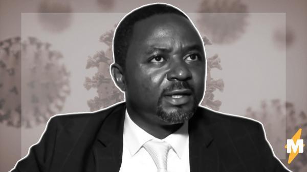 Пастор из Камеруна лечил руками больных COVID-19, но сам умер от него. Хотя прихожане верят – он воскреснет