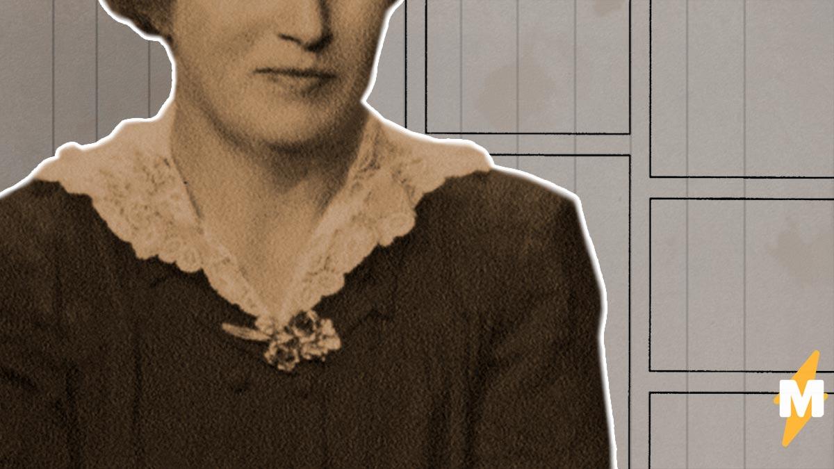 Художница превратила военные воспоминания бабушки в рисунок. И от простых кадров у людей разрывается сердце
