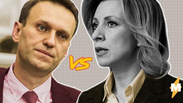 """Почему сорвались дебаты Навального и Захаровой. Оба в один голос уверяют, что противник """"слился"""""""