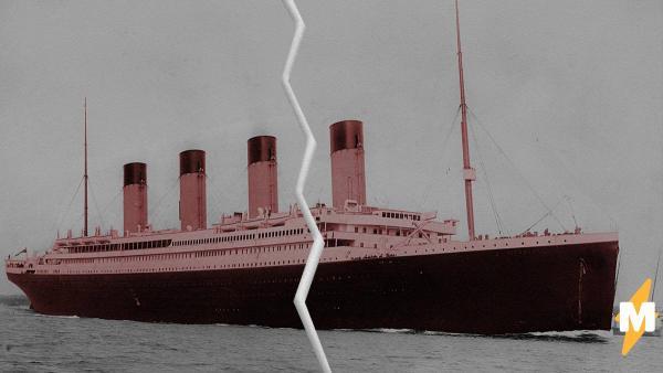 """Легендарный """"Титаник"""" впервые будет разрезан. Но дело не в вандалах - просто миру пора услышать его """"голос"""""""