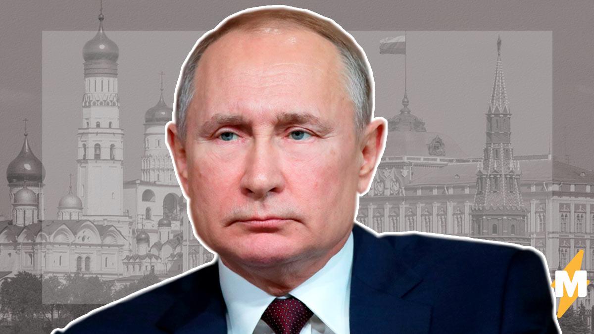 Путин обсудил с министрами ситуацию с COVID-19. Пока ясно лишь одно - после майских самоизоляция не закончится