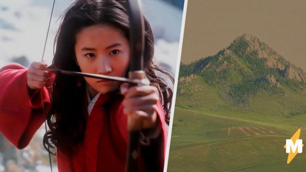 В Монголии нашли останки даже не одной, а сразу двух Мулан. Воительниц выдали их большие пальцы
