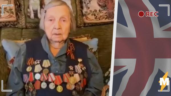98-летняя ветеран войны завела блог на ютубе. Цель у неё всего одна - и вдохновением был незнакомец из Англии