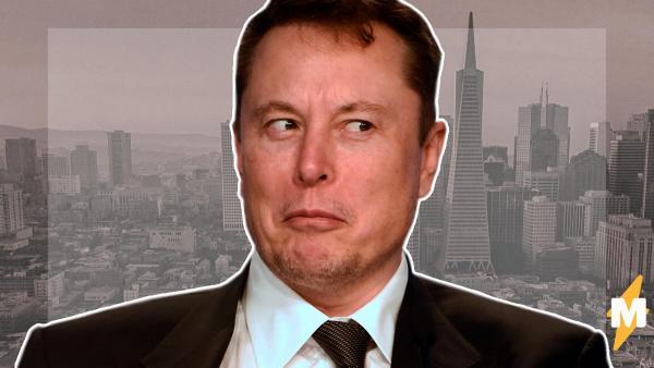 Илон Маск против Калифорнии. Почему владелец Tesla обиделся на целый штат - и даже подал на него в суд