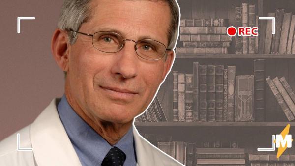 Эпидемиолог предостерёг людей от возвращения к нормальной жизни. Но из-за заднего фона его никто не слушал