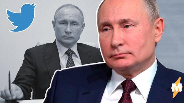 Министры рассказали Путину про меры против COVID-19. Но президенту было не до этого - он играл с ручкой