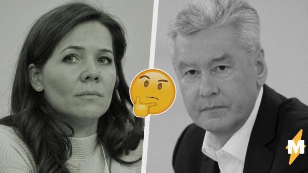 Собянин пообещал москвичам массовое COVID-тестирование. Но комментарий властей запутал людей, они не знают