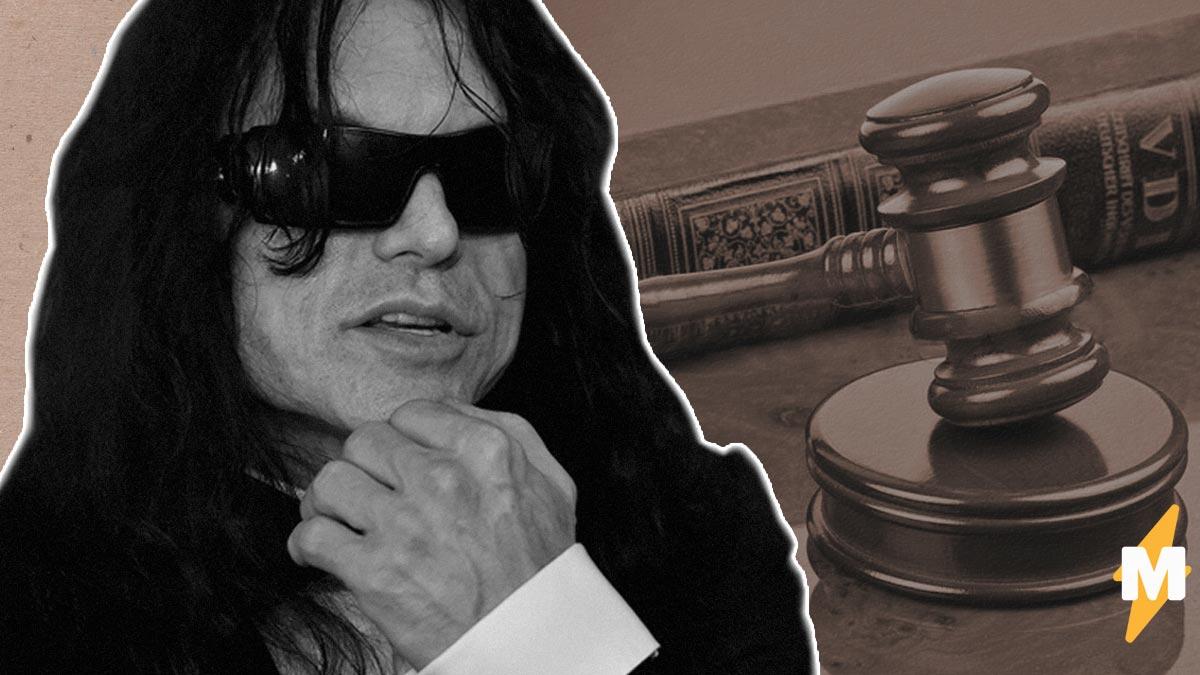 Томми Вайсо подал в суд на документалистов, которые раскрыли его секреты. Но штраф в итоге заплатит он