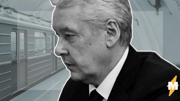 Собянин проговорился - масочный режим ожидает Москву с 12 мая. Но перчатки и маски будут нужны не везде
