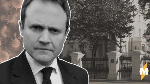 Посольство РФ обиделось на британского депутата. Он в твиттере обвинил Россию в убийстве врачей