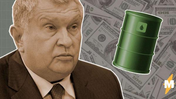 Сечин перепутал тонны и баррели, когда просил скидок у Путина. И в итоге выторговал льгот больше, чем нужно
