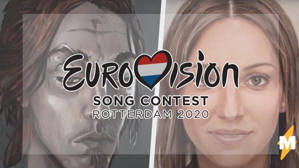 Евровидение всё же прошло в Нидерландах - но для нейросетей.