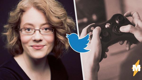"""Мама геймера покорила твиттер. Она высказалась в защиту видеоигр и теперь претендует на звание """"Мамы года"""""""