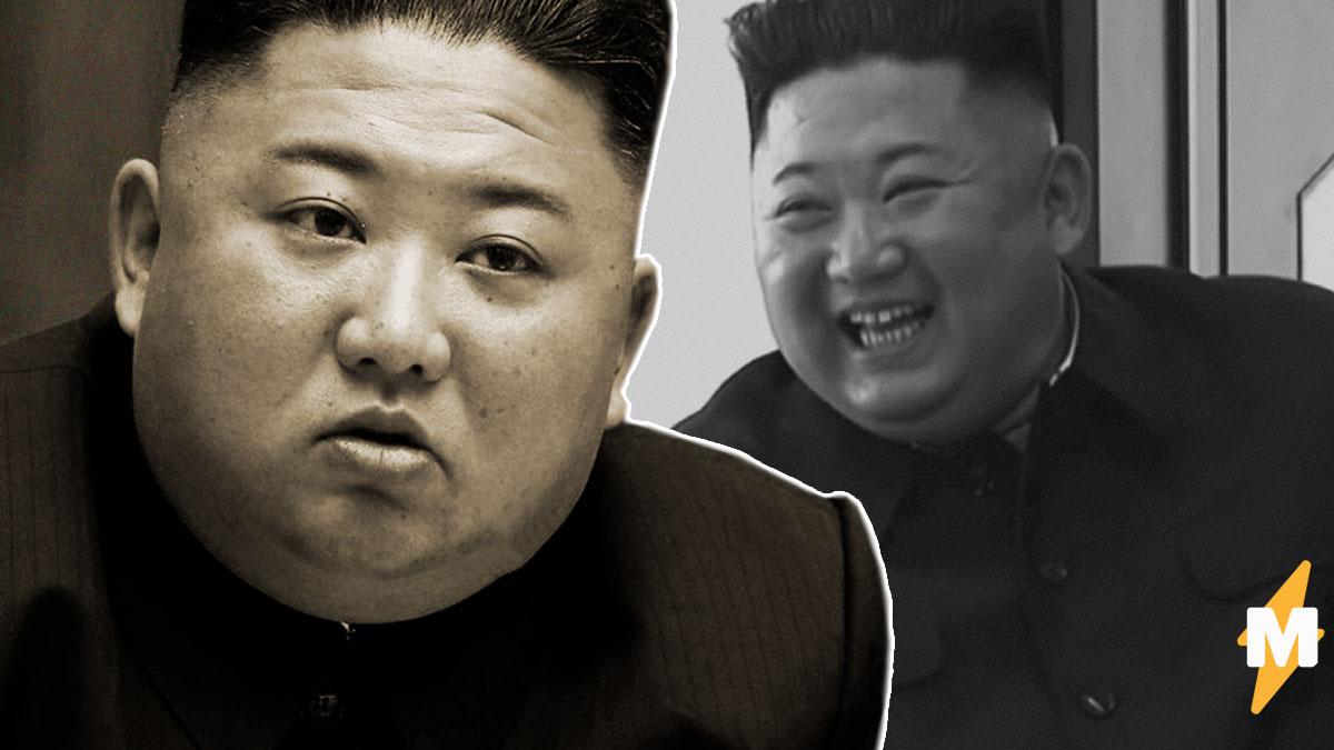 Конспирологи думают, что вместо Ким Чен Ына на публике появился двойник. Но с их доводами не всё так просто