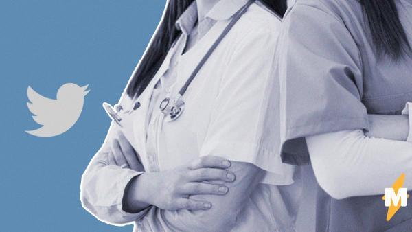 Студенты-медики пройдут практику в больницах с COVID-19. А люди решили – это не долг, а новые заражения