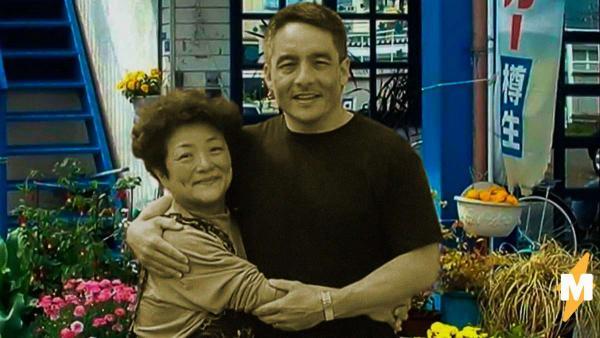 Сын не знал маму и подарил ей мечту всей жизни. Он отыскал женщину на другом конце света накануне её 65-летия
