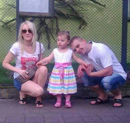 В Польше появился малыш, обречённый разбивать сердца. Ведь он - первый за 10 лет мальчик, родившийся в деревне