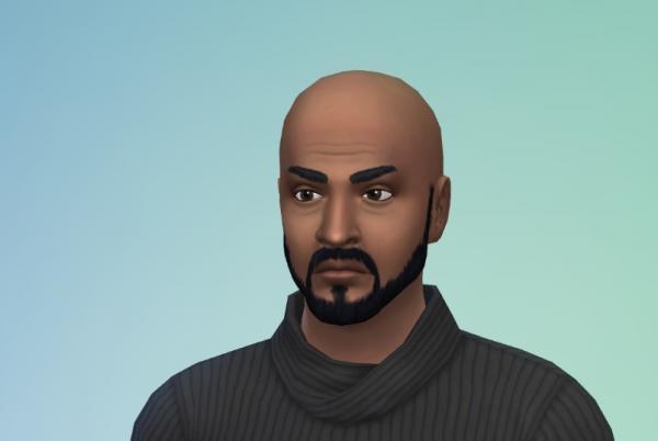 Парень купил Sims 4, и игра заставила его усомниться в реальности. В ней уже жил сим с его именем и внешностью