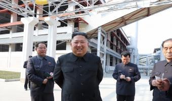В Сети поняли, почему Ким Чен Ын «воскрес» спустя 20 дней. Оказывается, глава КНДР ждал чужой реакции и мемов