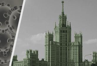 Смертность в Москве стала самой высокой за 10 лет. И москвичам вроде как повезло – хотя верится в это с трудом