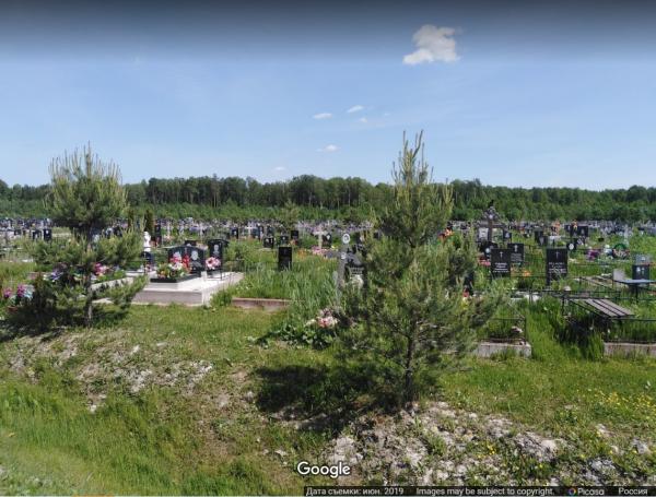 Россияне не поверили в жуткий кадр с похорон и обвинили во всем фотошоп. Но увы - реальны и снимок, и локация