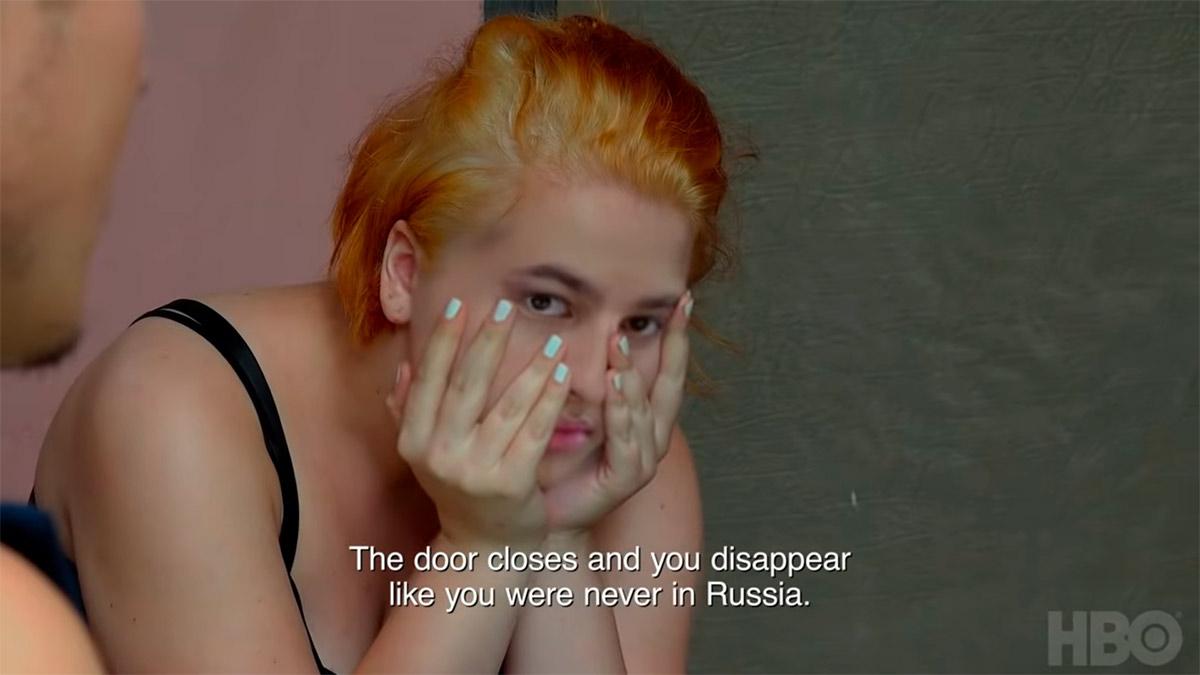 HBO выпустил трейлер фильма о преследовании геев в Чечне. Истории героев реальны, а вот лица - не совсем