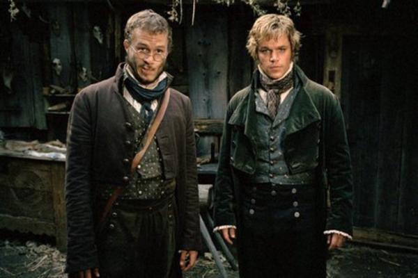 Кхал Дрого станет вампиром, а Тирион - охотником на вампиров. И об этой экшн-комедии люди мечтали всю жизнь