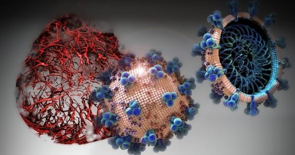 В Европе и США распространяется более заразная версия COVID-19. Учёные боятся, что антитела от неё не помогут