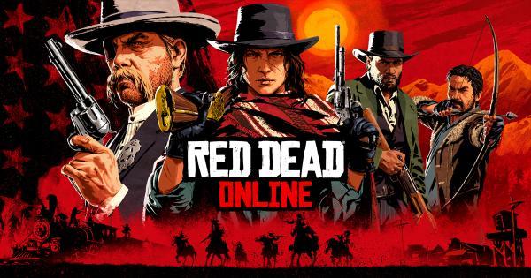 «Обсуждать проекты, пока вокруг воют волки». Компания проводит совещания в Red Dead Online - и Zoom отдыхает