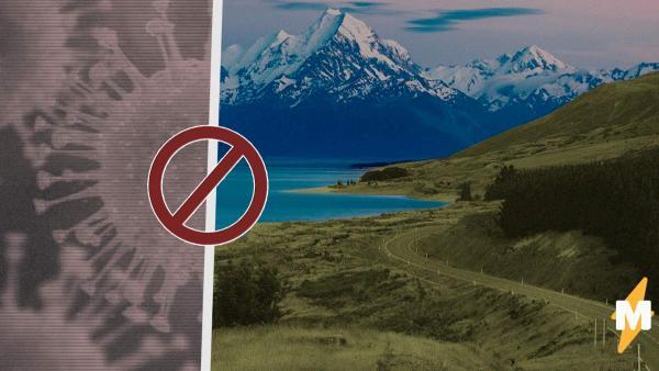 В больницах Новой Зеландии не осталось больных COVID-19. И для страны это почетнее, чем победа в Олимпиаде