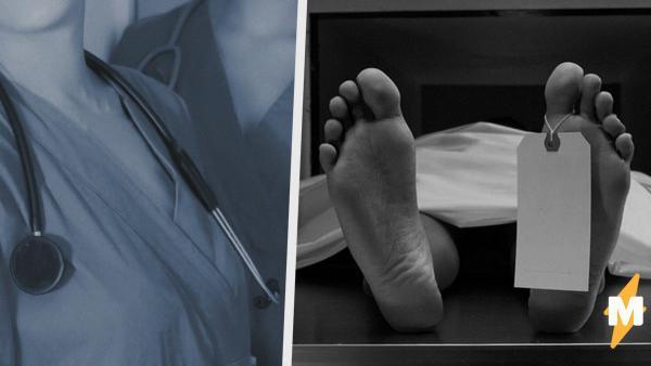 Две медсестры пережили кошмарную ночь в морге. И это не сюжет фильма ужасов, а карантин в Башкирии