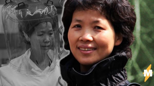 """""""Женщина-летучая мышь"""" из Китая рассказала, что будет с пандемиями в будущем. Коронавирус - верхушка айсберга"""