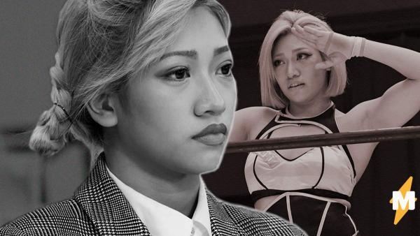 Япония примет закон против травли в Сети. Его вдохновила жуткая история рестлерши – одно видео стоило ей жизни