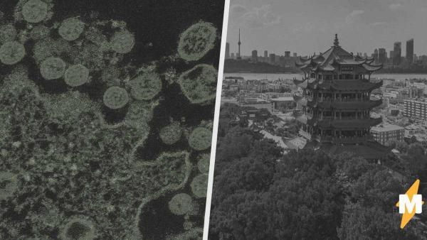 Новую вспышку COVID-19 в Китае спровоцировал новый штамм коронавируса. И у заражённых другие симптомы