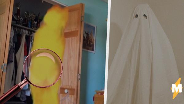 """Тиктокеры находят """"призраков"""" в доме с помощью фильтра. Кажется, они и впрямь в это верят (и боятся)"""