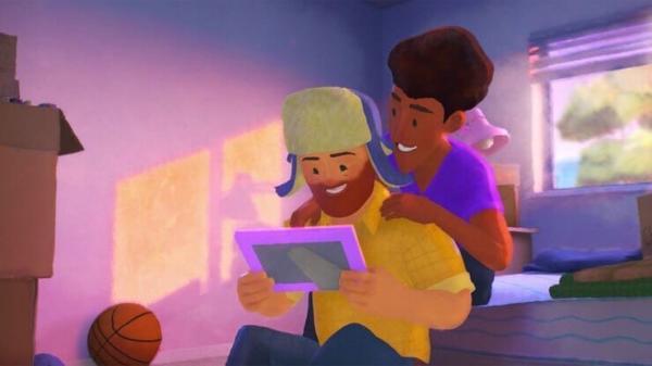 В Сети возмущены новой короткометражкой Pixar с геем в главной роли. Не посмотрели, но уже переживают за детей