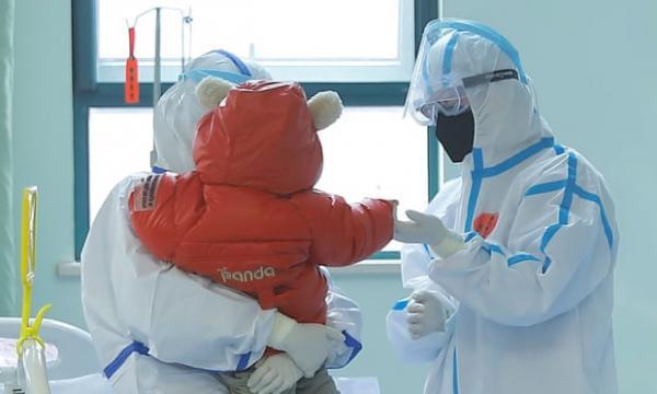 """Что такое """"синдром Кавасаки"""". Коронавирус заставил детскую болезнь перекинуться на взрослых"""