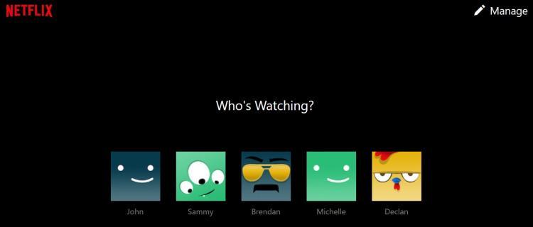 Бывшая стащила у парня Netflix-аккаунт, но зол он только на себя. Оказалось, он встречался с гением маскировки