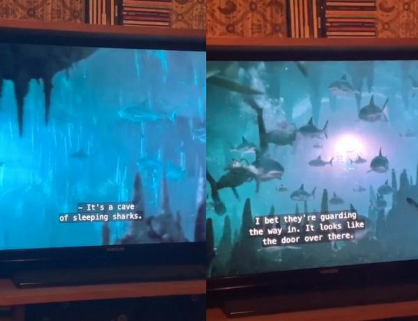 """Люди поняли, что не помнят сцену в пещере из """"Детей шпионов"""". Но дело не в ложной коллективной памяти"""