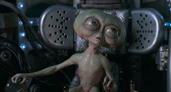 Уфолог увидел на Google Earth убежище инопланетян. Люди не боятся их вторжения, но за психику парня опасаются
