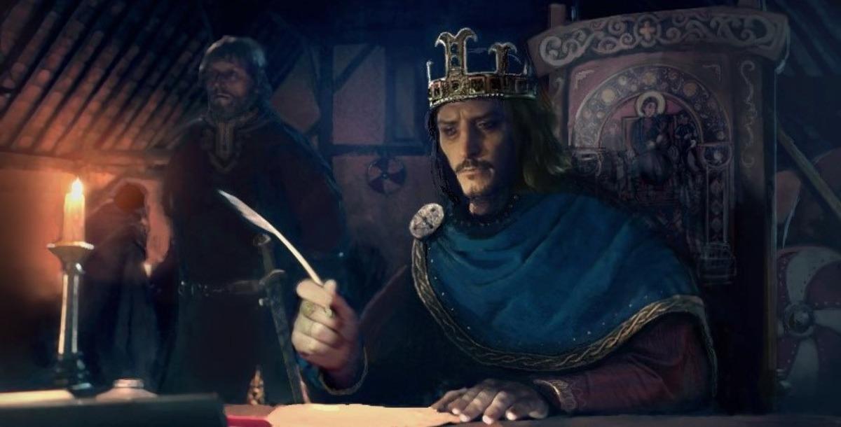Художник показал исторически верных викингов из игр и сериалов. Но восторг людей довёл дизайнеров до троллинга