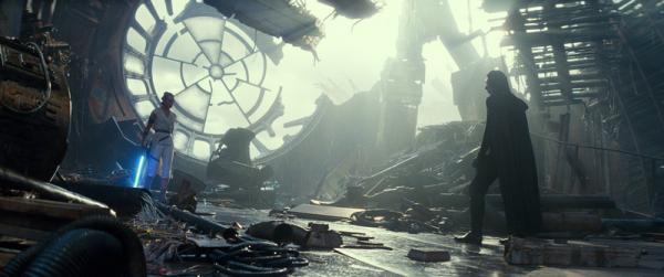 """Фанаты """"Звёздных войн"""" недовольны авторами новой трилогии (опять). В этот раз они думают, что Финна обокрали"""