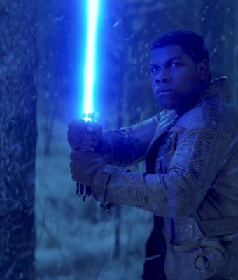 Фаны «Звёздных войн» уверены — Disney украли у зрителей Финна-джедая. С ними не стал спорить даже Джон Бойега