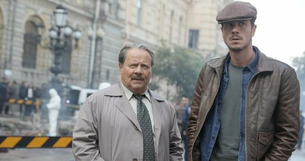 """В Сети показали премьерный трейлер """"Майор Гром: Чумной доктор"""". Люди боятся Саши Петрова и ждут """"Перемен"""""""