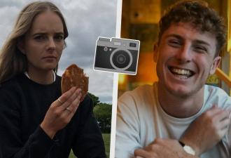 «Как я фотографирую бойфренда и как он - меня». Дерзкий флешмоб девушек доказал: парни не умеют делать фото