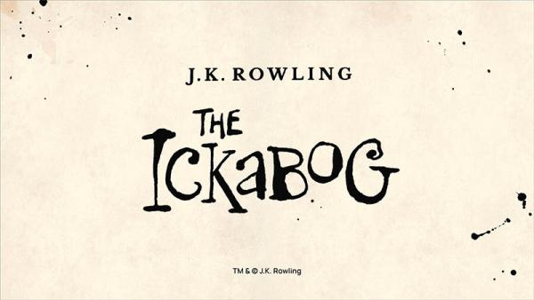 Джоан Роулинг публикует новую книгу, ждавшую своего часа много лет. Так она решила скрасить людям карантин