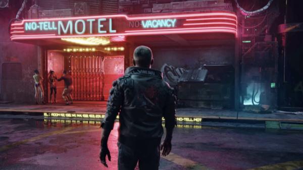 """""""Размер, форма и сочетание гениталий"""". Люди обсуждают новые детали Cyberpunk 2077 - хентай на их фоне отдыхает"""